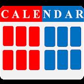 Calendar Aggregator