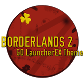 Borderlands 2 GO LauncherEX