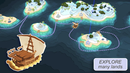 Godus 0.0.37 screenshots 2