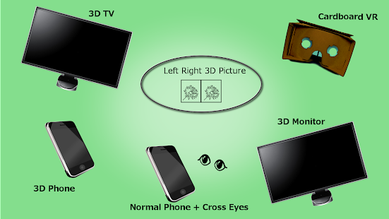 Phogy, 3D Camera - Android Apps on Google Play