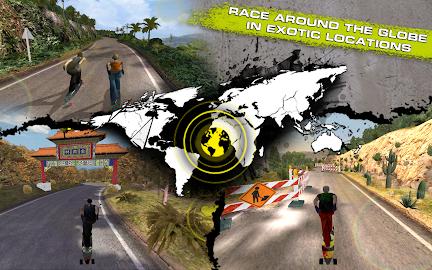 Downhill Xtreme Screenshot 11