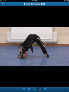 玩免費健康APP|下載Stretching for Martial Artists app不用錢|硬是要APP