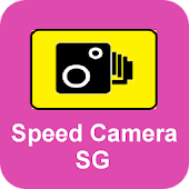 AES Speed Camera Singapore