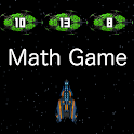 Math Game: Car and Space Game