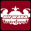 Nirwana Tuinfeest 2012 logo