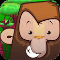 iJumping Monkey Pro logo