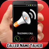 Free Speaker id Name Caller
