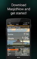 Screenshot of Muslim Azan & Salah Times