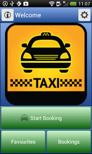Stevenage Taxis