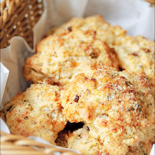 Faux Red Lobster Biscuits