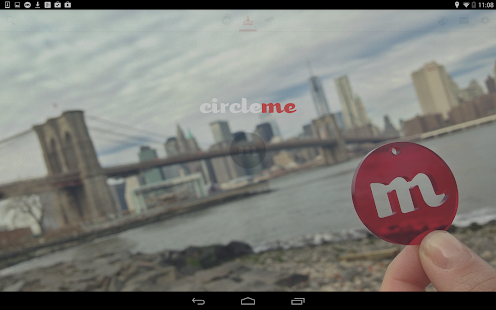 CircleMe: interests & passions- screenshot thumbnail