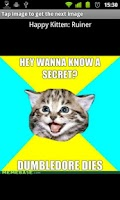 Screenshot of Meme Viewer