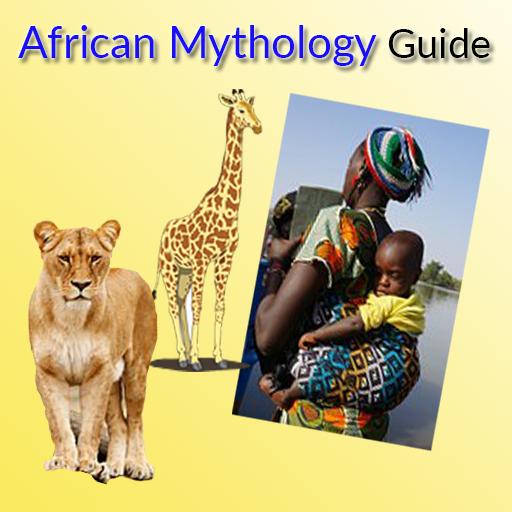 African Mythology Guide