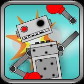 Robot Overload