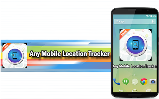 Any Mobile Location Tracker