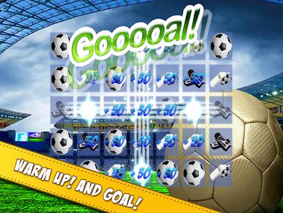 Match Soccer Pro Brazil 2014