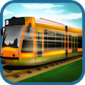 Train Driving Simulator Pro 2D 1.6 icon