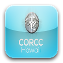 CORCC Hawaii icon