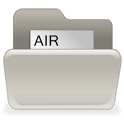 AIR Browser icon