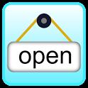 Openingstijden icon
