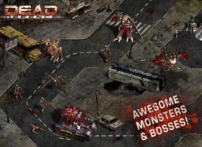 Dead Defence v1.4.2