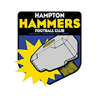 Hampton Hammers Football Club icon
