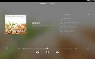 Screenshot of TopChrétien