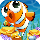 Splashy Fish HD - Jumpy Free