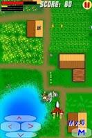 Screenshot of Force  Invaders Demo