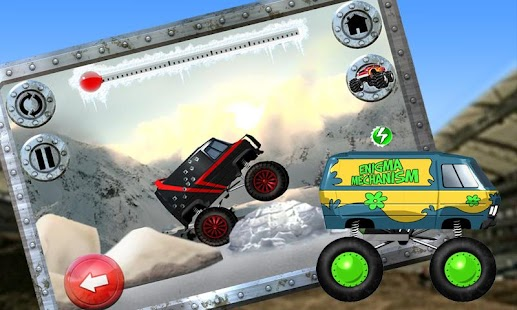 Top Truck Monster Truck Racing- screenshot thumbnail