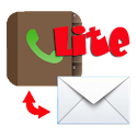 Phonebook backup Lite logo