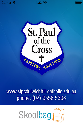 St Paul of the Cross P DH