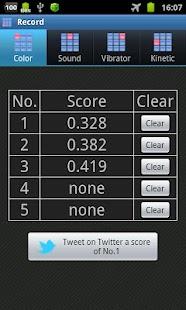 玩免費休閒APP|下載Reflex Test app不用錢|硬是要APP