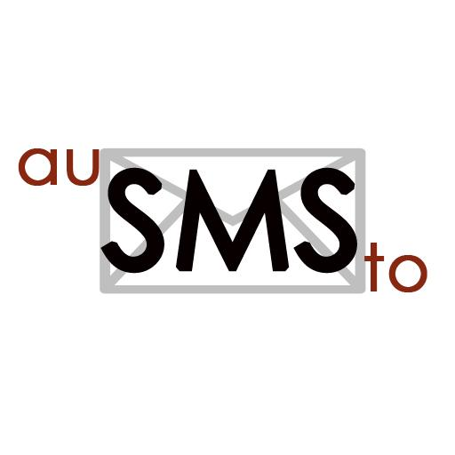 auSMSto-auto sms sender LOGO-APP點子