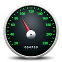 Droid Dashboard (Blue) icon