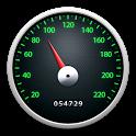 Droid Dashboard (Blue) icon