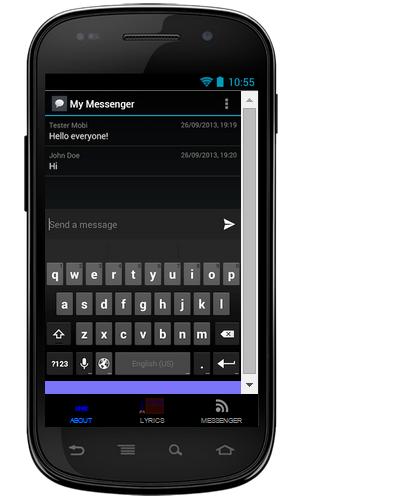 【免費書籍App】LPMI (SDA)-APP點子
