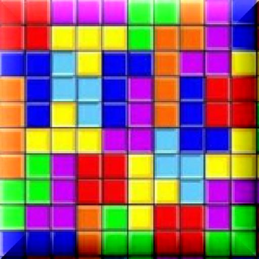 个人化のテトライブ壁紙 LOGO-記事Game