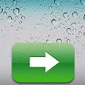 GO Locker iPhone 5s Lockscreen icon