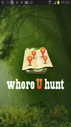 whereUhunt