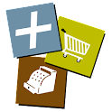 CheckOut+ Kassaregister icon