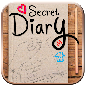 Secret Diary 生活 App LOGO-APP試玩