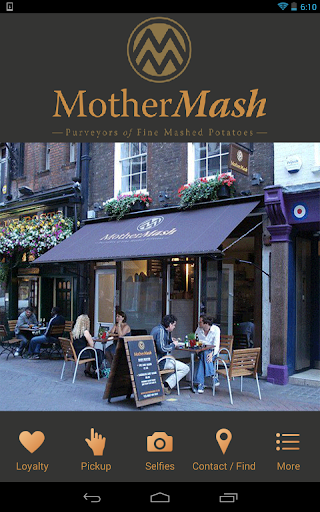 玩生活App|Mother Mash免費|APP試玩