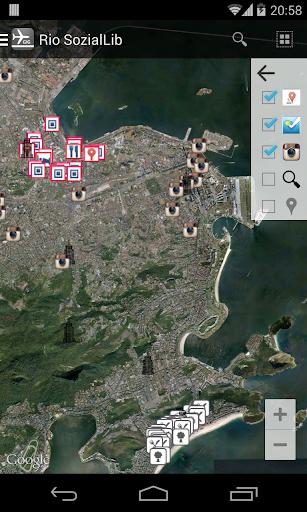 【免費旅遊App】Rio de Janeiro SozialLib-APP點子