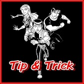 BEN 10 Alien Force Tip & Trick