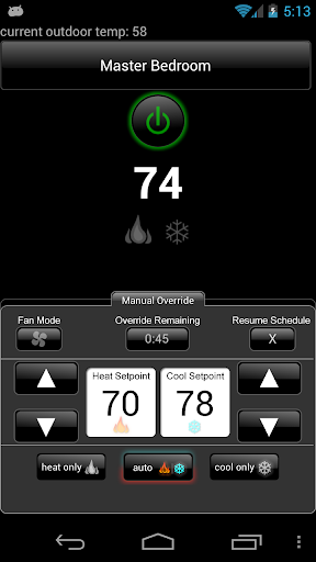 Network Thermostat Pro