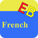 Learn French logo