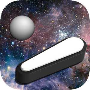 Pinball: Secret space journey for PC and MAC