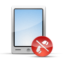 mobile Call Blocker (FREE) icon