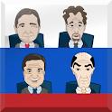 Politična igrica logo